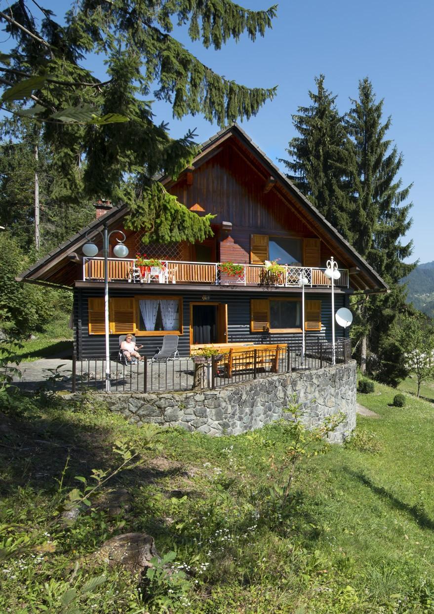 vakantiehuis savina 6 op vakantie naar slovenie
